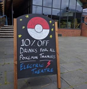 Pokemon go deals