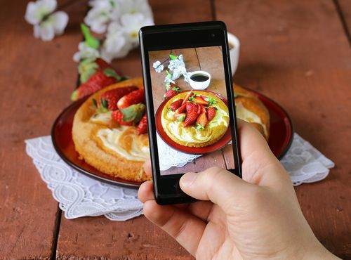 2019 Trends in Restaurant Marketing
